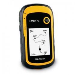 Навигатор Garmin eTrex 10 Глонасс - GPS