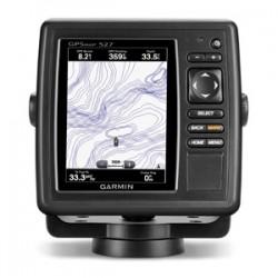 Эхолот Garmin GPSMAP 527xs